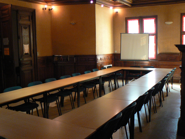 Salle réunion 1er étage 3